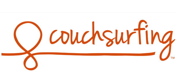 Click through to Couchsurfing.org.