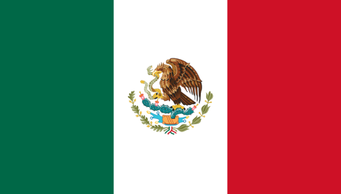 The eagle/snake/cactus motif on the flag of Mexico makes a lot more sense now, doesn't it?