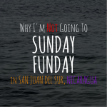 FEATURED - SJDS Sunday Funday